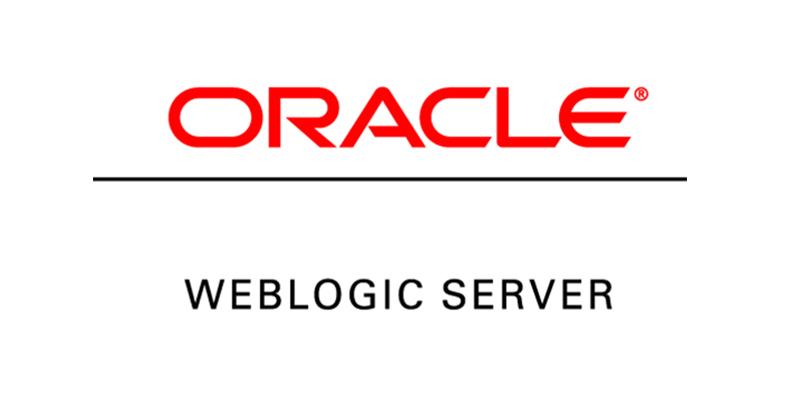 وب سرور اراکل وب لاجیک oracle weblogic server