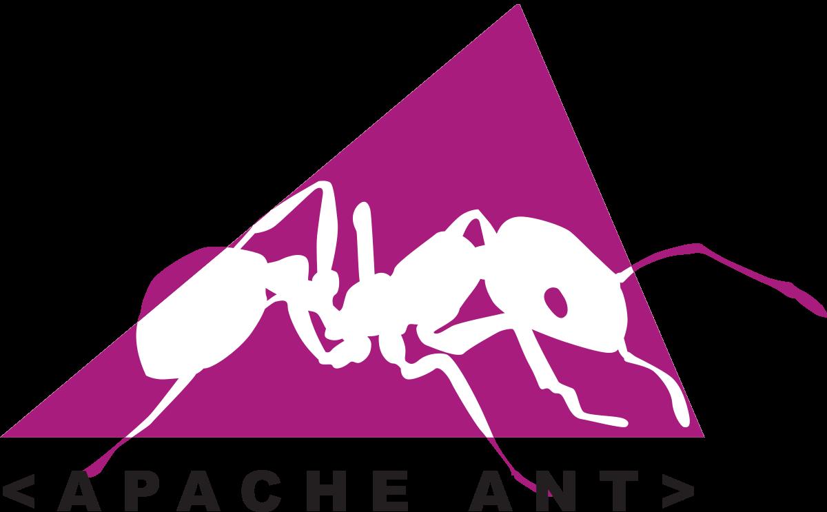 دانلود آپاچی انت Ant