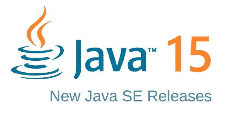 دانلود نسخه ۱۵ JDK